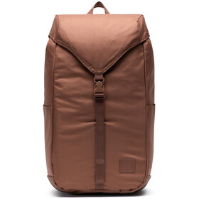 Herschel Thompson Light Rucksack saddle brown